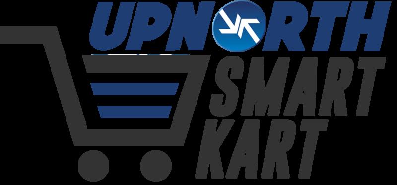 """UpNorth SmartKartâ""""¢"""